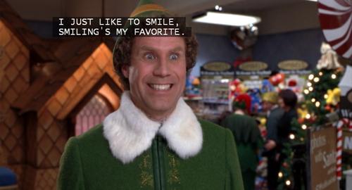 Photo of Buddy the Elf